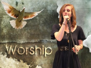 Today Is The Day For Worship – Sunday Worship by Greater Wind Band April 20, 2014
