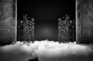 Shutting The Gate Of Darkness
